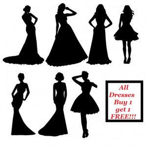 All Dresses BUY 1 GET 1 FREE